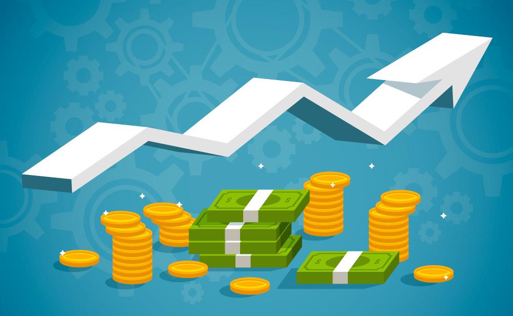 Geld laten groeien door te investeren
